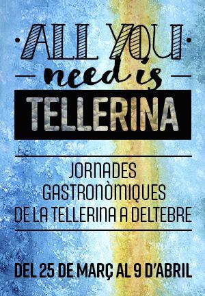 Jornades Tellerina