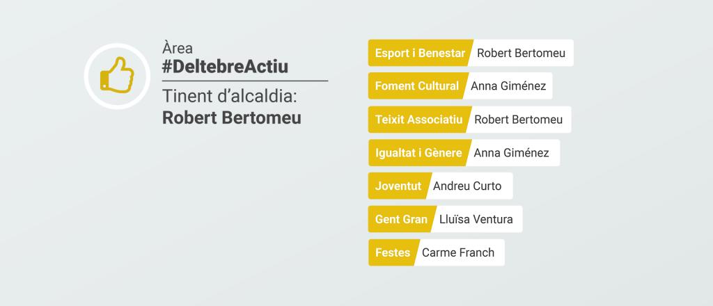 #DeltebreActiu